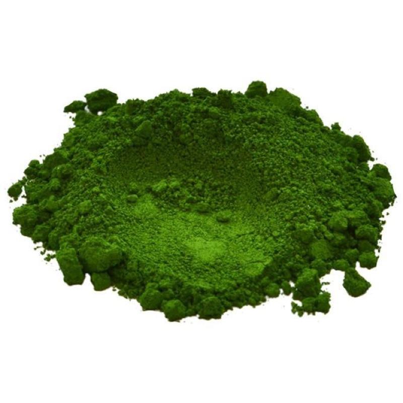 Chronium Oxide Green