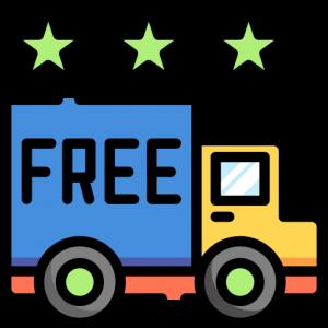 delivery truck 300x300 - NGUYÊN LIỆU MỸ PHẨM BELI GROUP