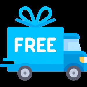 free delivery 300x300 - NGUYÊN LIỆU MỸ PHẨM BELI GROUP
