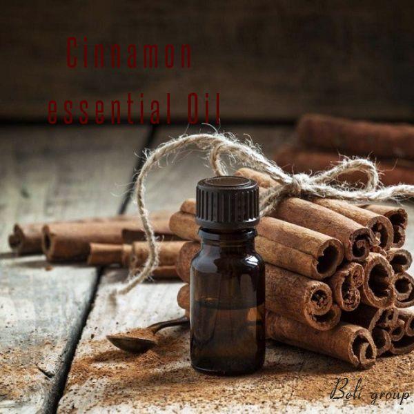 Tinh dầu vỏ quế nguyên chất